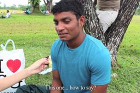 Foreigners react to Singaporeans' dislike of them.