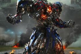 There, there Optimus. That's exactly how I felt after watching Age of Extinction too.