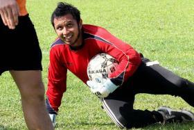 Fadhil Salim.