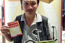 Mr Leong Hon Cheong