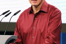 Prime Minister Lee Hsien Loong