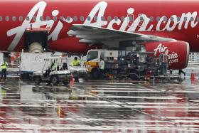 AirAsia had already begun implementing satellite communications on some of its short-haul planes earlier this year. But QZ8501 had not yet been upgraded.