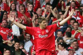 Liverpool icon Steven Gerrard announced on Friday (Jan 2) that he will be leaving his boyhood club at the end of the season.
