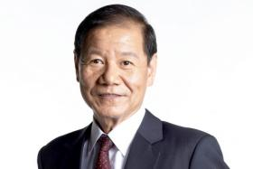 Professor Philip Choo is appointed CEO of the National Healthcare Group.