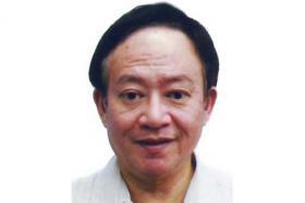 The late Mr Lee Yee Onn.