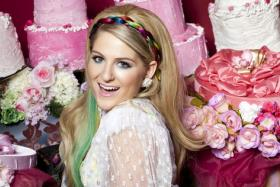 American singer-songwriter Meghan Trainor will be performing in Singapore on April 23.