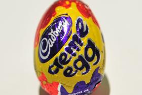 Cadbury UK has outraged Britons over the change in recipe for its Creme Egg chocolates.