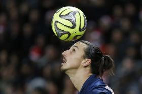 A live grenade was found under PSG star Zlatan Ibrahimovic's home.