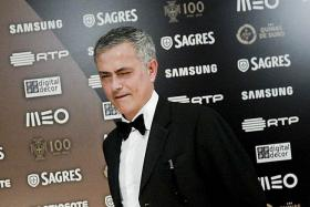 Jose Mourinho's achievements with Porto have added significance for the Chelsea boss.