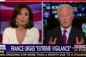 """Fox News has issued an apology for making the remarks that there are certain totally muslim """"no-go"""" zones in Europe."""