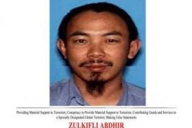 Marwan was believed to have been killed in a clash with Philippine troops on Sunday