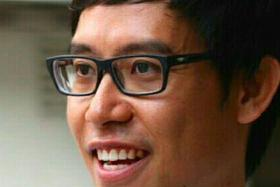 Roy Ngerng has made payment owed in costs to PM Lee Hsien Loong.