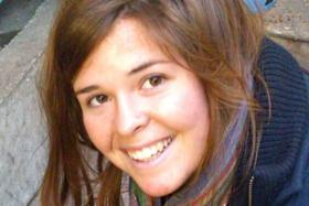 Kayla Mueller, 26, was confirmed by American president Barack Obama to have been killed by ISIS.