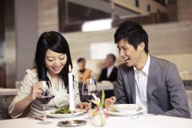 Following some simple rules can help any date go well
