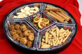 Beware: Every bite of sinful Chinese New Year goodies is more fattening than you think.