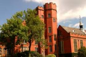 The University of Sheffield is one of eight UK universities dropped from the list of approved universities.