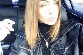 Former America's Next Top Model Mirjana Puhana was murder in what appeared to be a triple homicide.