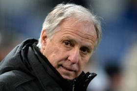 Rene Girard is sick of people telling him that the French league is not up to the mark