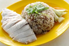 Succulent chicken: The white meat is one of the most popular proteins in the world but if not cooked properly, could cause severe illness due to a bacteria.