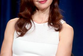 What she wants: No more Internet trolls for Ashley Judd.