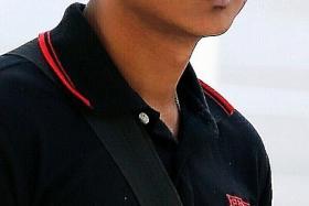 Mohamed Asrafd Peer Mohamed.