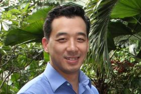"""""""We have put in more resources, and it's a significant amount, but it's important to keep it in perspective and compare to other top sporting nations and what they have done. It's not that the other competing nations are moving together in a straight line."""" - Nicholas Fang (above), Singapore chef de mission for 2015 SEA Games"""