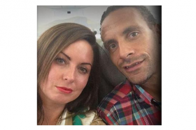 Rio Ferdinand's wife Rebecca Ellison died after her short battle with breast cancer.
