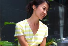 AUTHOR: Jeanette Aw also drew the illustrations for her book Sol's World: Somebody To Love.