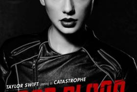 Taylor Swift and her bevy of a-list BFF's will join her in the new music video for Bad Blood.