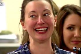 Principal Courtney Vashaw.