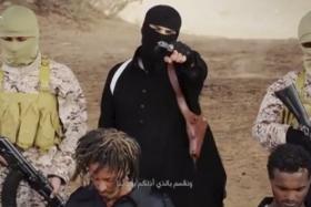 Isis' Southeast Asian unit Katibah Nusantara poses a major security threat to Southeast Asia, including Singapore.