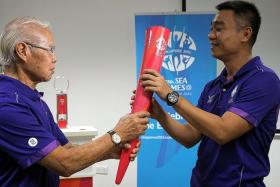 HONOUR: 