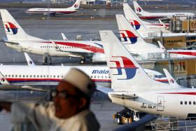 Malaysia Airlines sent out 20,000 termination letters on Monday (June 1).