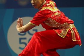Yong Yi Xiang.