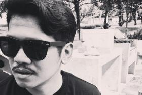 Local actor Ashmi Roslan died suddenly on Wednesday (June 10). Tributes have been pouring in for the 34-year-old actor.