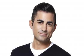 """""""it has been a year, but it is only just starting to hit me that he's gone. Now that i'm finally starting to feel his loss, i just want to pick up the phone and call him — just for that one last time."""" - Radio DJ Mike Kasem on his dad, who died last year"""
