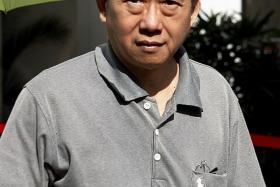 UNFIT TO PRACTISE: Ong Theng Kiat.