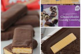 Make your own Kit Kat bars at home with a few simple ingredients