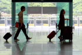 No rest for the worker? One in three Singaporeans find it hard to let go of work while on holiday, the Randstad