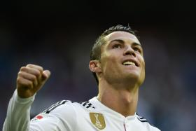 Ronaldo maintains innocence against tax evasion charges