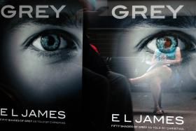 Grey: Fifty Shades of Grey told by Christian was recently released on June 18.