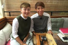 Quan Yi Feng and Ben Yeo are among the many Mediacorp artistes who have put items up for auction.