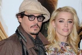 Johnny Depp and his wife Amber Heard will 'avoid' Australia following a stand-off with the government over their dogs while Depp was filming the fifth Pirates of the Caribbean movie.