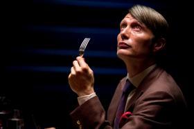 DEVILISH FUN: Danish actor Mads Mikkelsen enjoys playing villains.