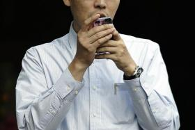 UNCERTAIN FUTURE: Singaporean businessman Lim Yong Nam will know his fate when the Batam court hears his case next week.