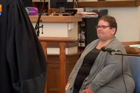 Dominique Cottrez, 51, is accused of killing eight newborn babies.