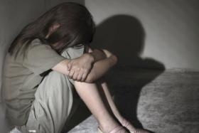 He raped and molested six girls as young as eight years old.