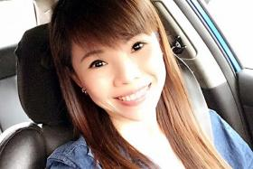 DETERMINED: Madam Annie Lim started her job as a cabby to support her sons.