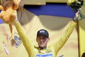 Lance Armstrong now has more questions to answer with regards to his doping scandal.
