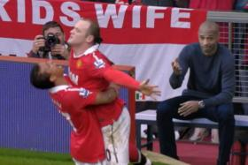 Thierry Henry featured alongside some of the EPL's most iconic moments in a Sky ad celebrating 23 years of EPL coverage.